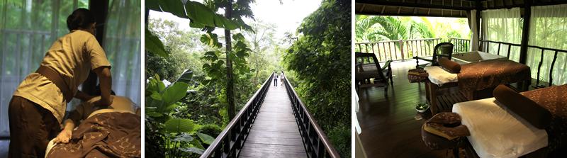カユマニススパ・ウブド 写真|バリ島のスパ・エステ・マッサージはH2-SPA