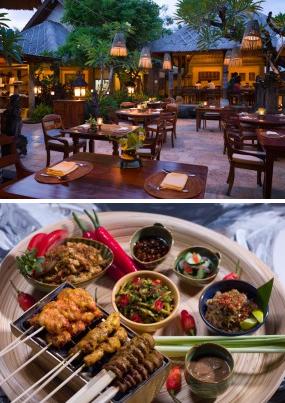 ブンブバリ「Bumbu Bali」|バリ舞踊を見ながら優雅にディナー