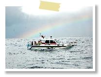 トローリング|バリコラール社(ヌサドゥア・タンジュンベノアの海で)