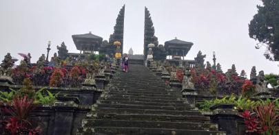 バリ島厳選7有名寺院巡りコース