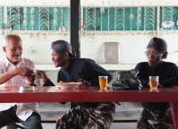 スルタンパレス(王宮)|ボロブドゥール&プランバナン古都ジョクジャカルタ日帰りツアー