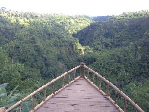 アンジュンガン|自然を感じるフォトジェニック満載コース
