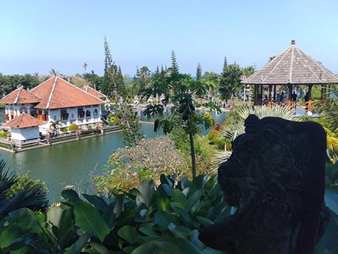 バリ島東海岸神聖寺院&工房巡りコース|大好きバリ!!オリジナルツアー