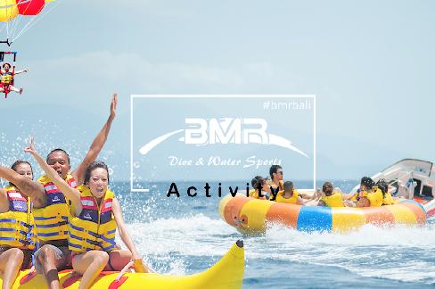 BMR社ヌサドゥアエリアのタンジュンベノア|大好きバリ!!マリンスポーツオプション