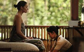 ダラ・スパ・ウブド Alaya Resort Ubud|バリスパ予約