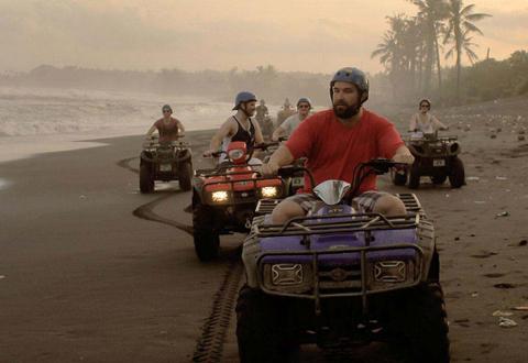 Wake Bali Adventure社 (ウェイク・バリ・アドベンチャーズ)ATVライド|大好きバリ!!オプション